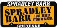 Spradley Barr Motors