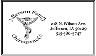 Jefferson Family Chiropractic