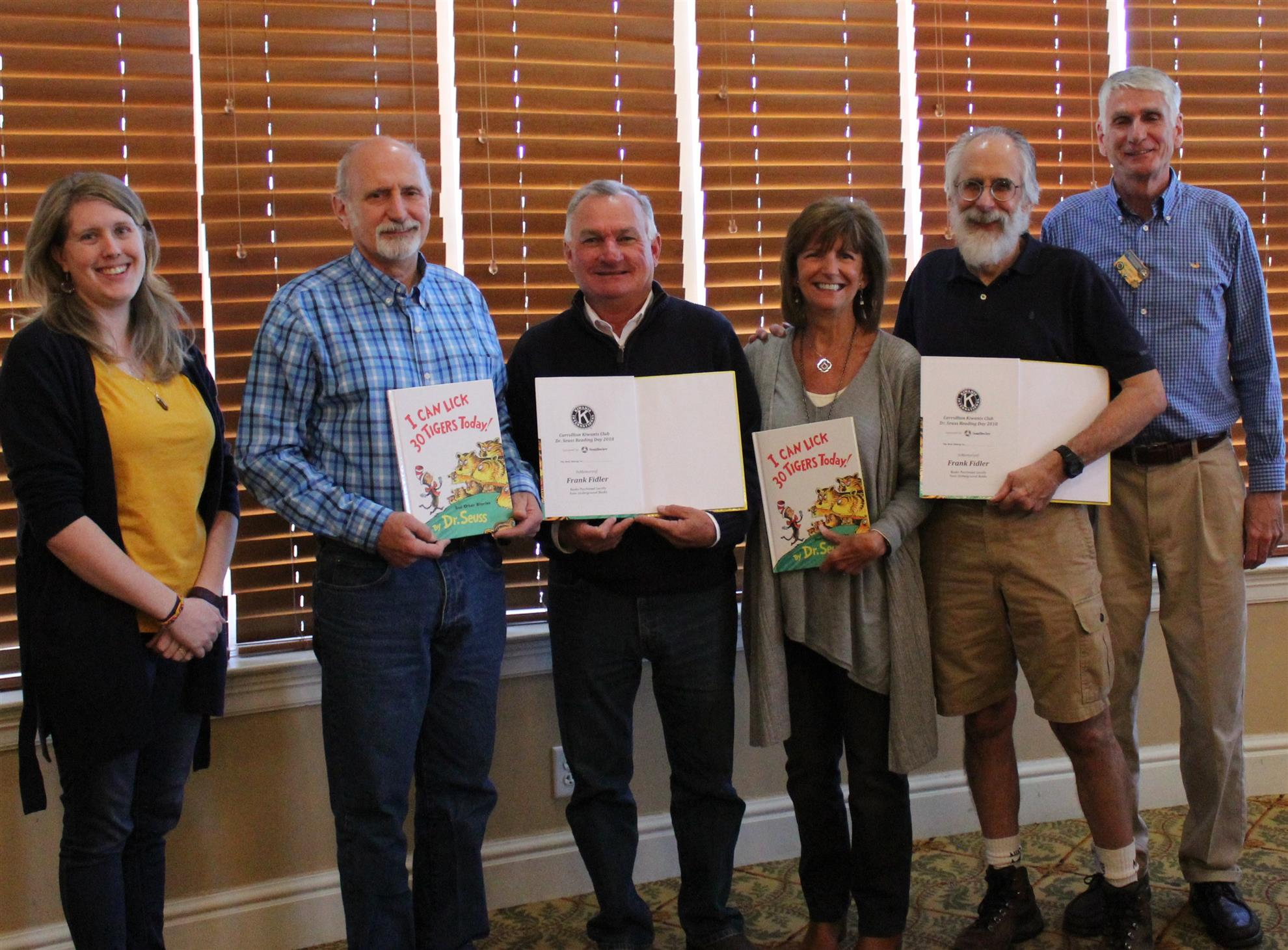 Stories | Kiwanis Club of Carrollton, Georgia