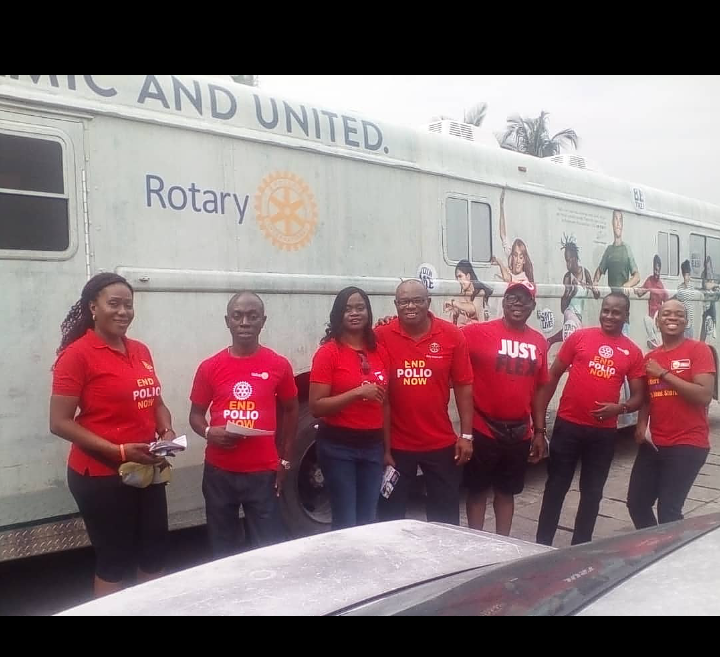 Stories | Global Network for Blood Donation, A Rotarian Action Group