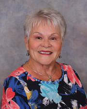 Carol Ferrell, Director
