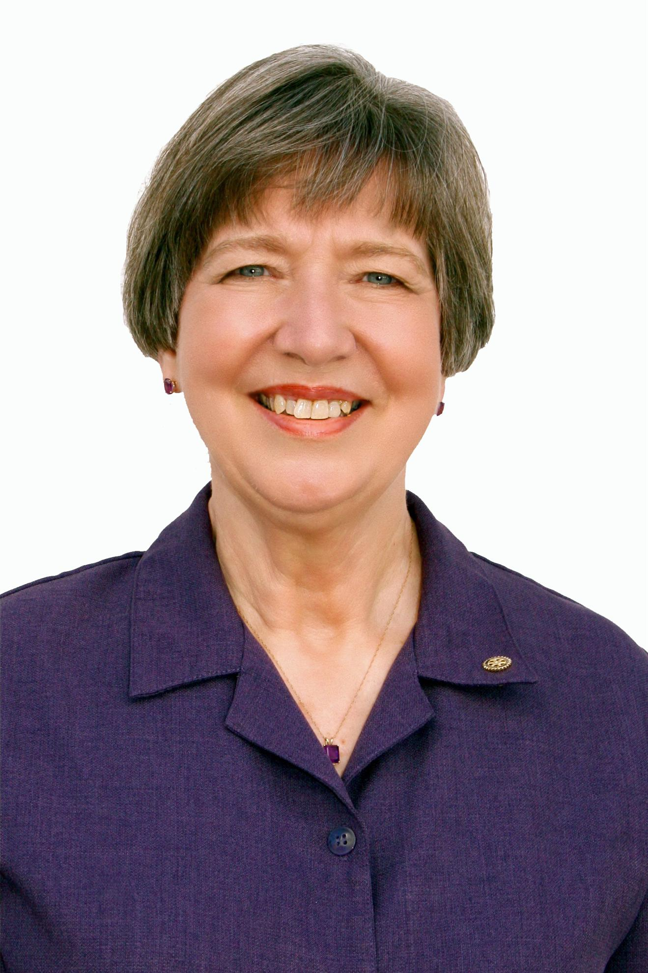 Jeanie Morgan