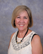 Linda Seaver, Treasurer