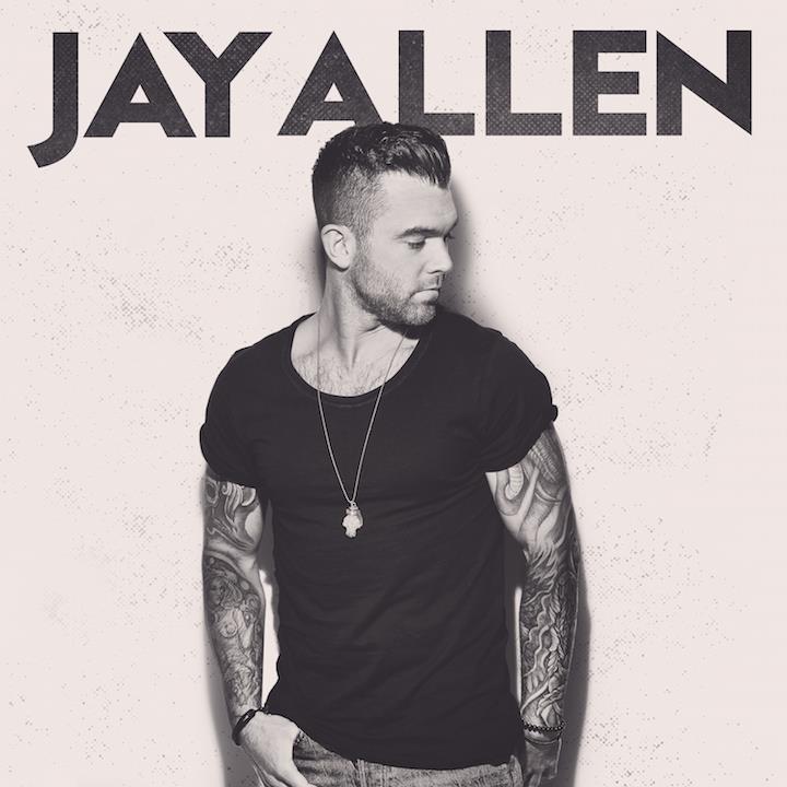 Jay Allen, Nashville artist