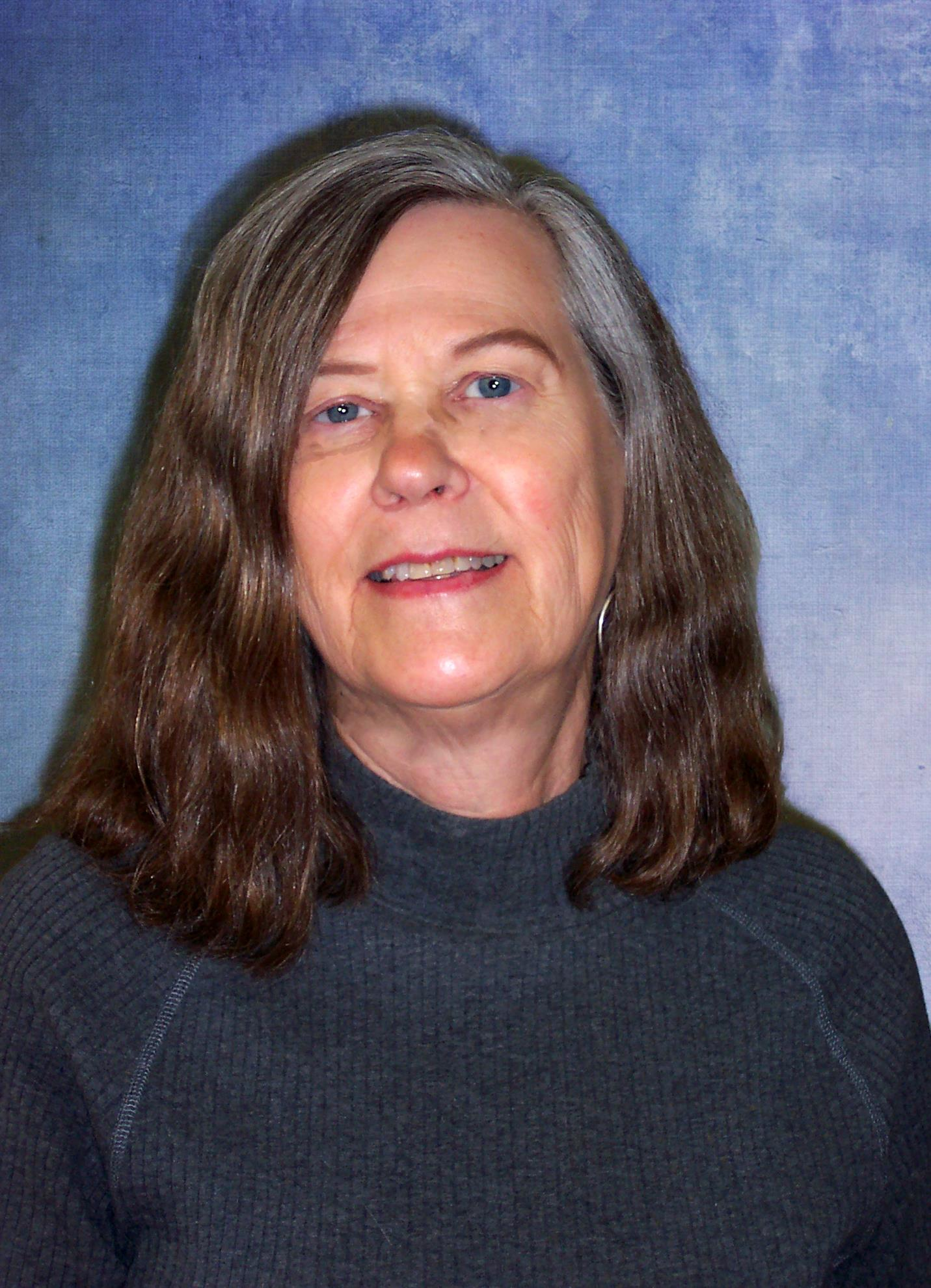 Kathryn Avila Hammond, Speech-Language Pathologist