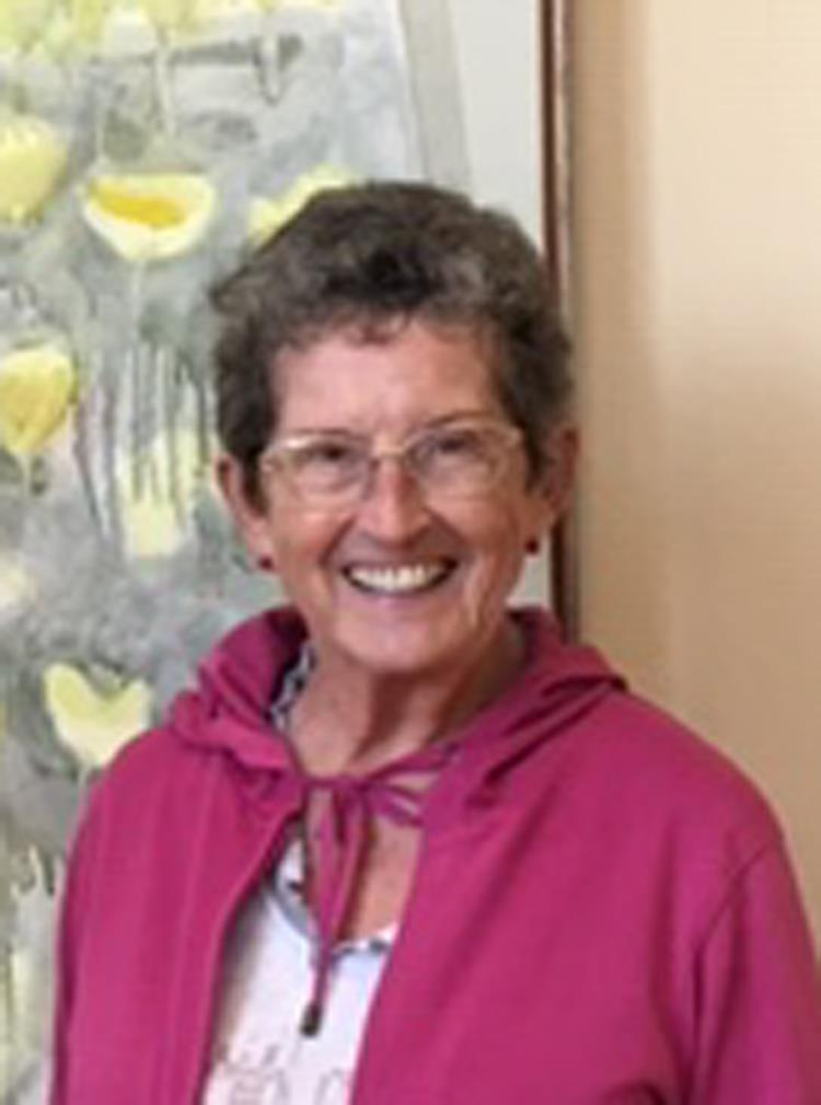 Shirley Foerster Facilitator