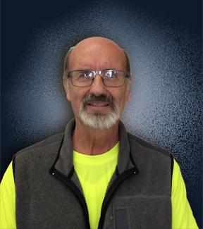 David Green, Walker of the Month April 2018