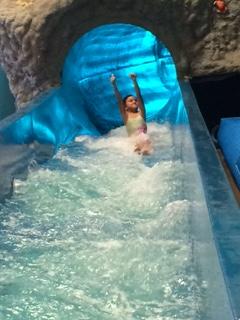 Free Family Swim at Havasu Aquatic Center
