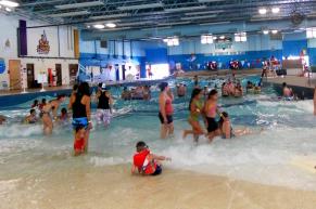 Free Open Swim