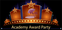 Academy Award Party