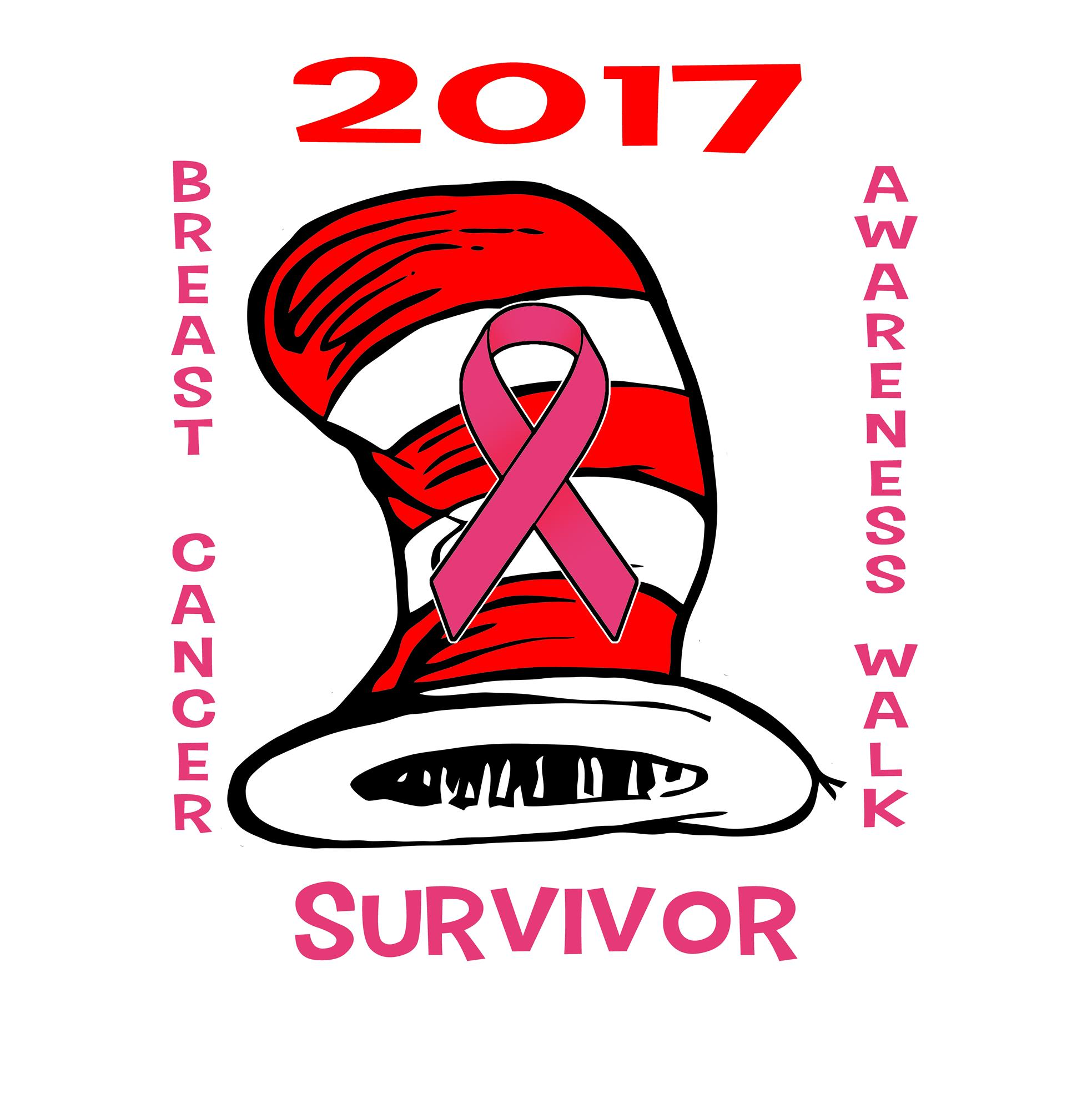 2017 Breast Cancer Awareness Walk & Run