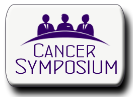 Cancer Sumposium Logo