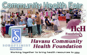 2014 Community Health Fair