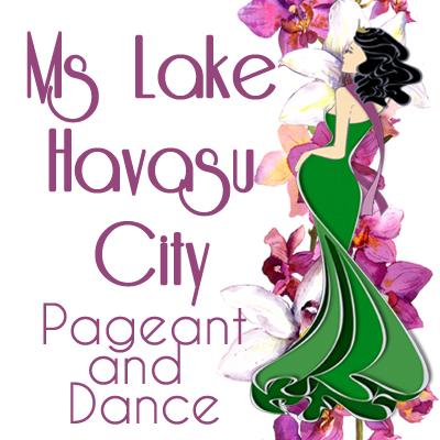 Ms Lake Havasu City Logo