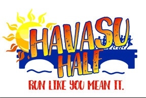 Havasu Half Run Like You Mean It