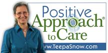 Teepa Snow Positive Approach to Care