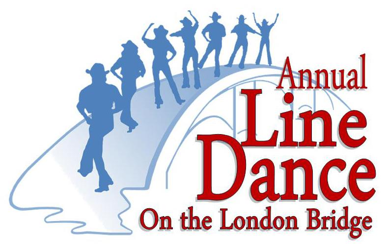 Line Dance on London Bridge