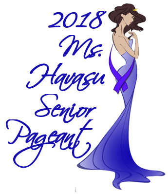 2018 Ms Havasu Senior Pageant