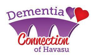 Dementia Connection of Havasu Logo