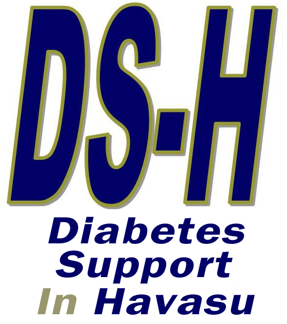 Diabetes Support Logo