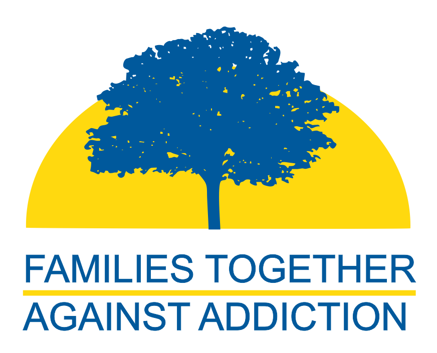 Families Together Against Addiction logo