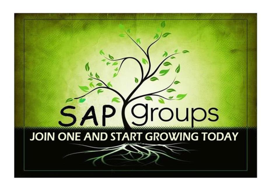 SAP group logo