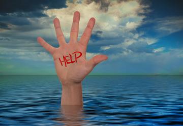 Help!  Volonteer needed