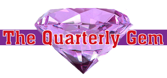 Quarterly Gem logo