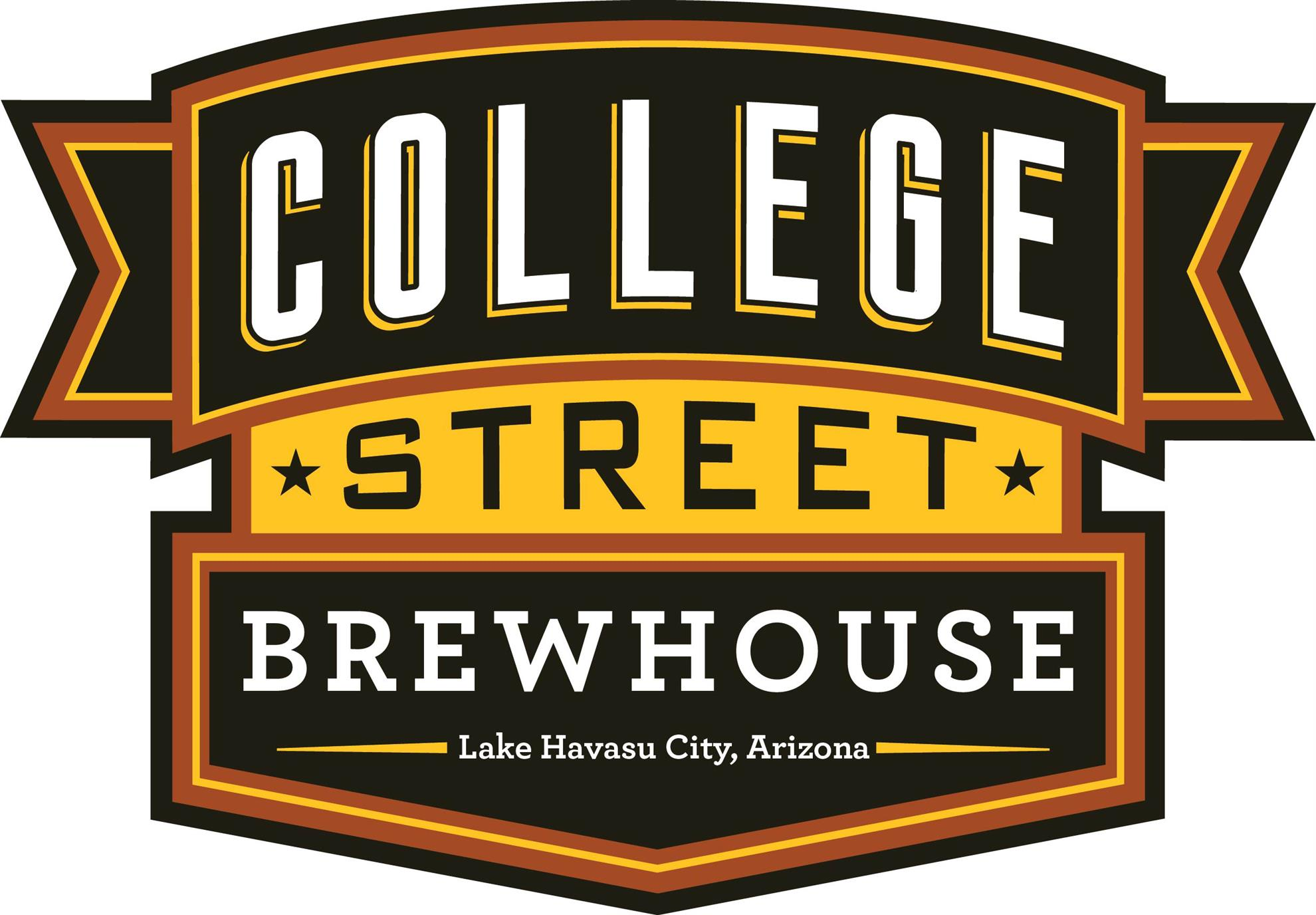 College Stree Brewhouse Logo
