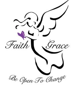Faith and Grace Inc Logo