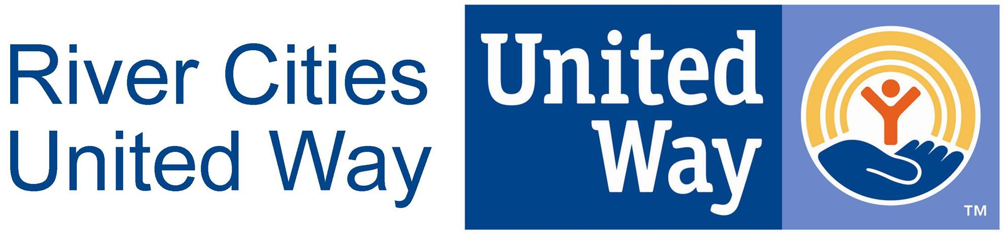 River Cities United Way Logo