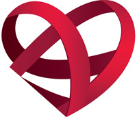 Mended Hearts logo