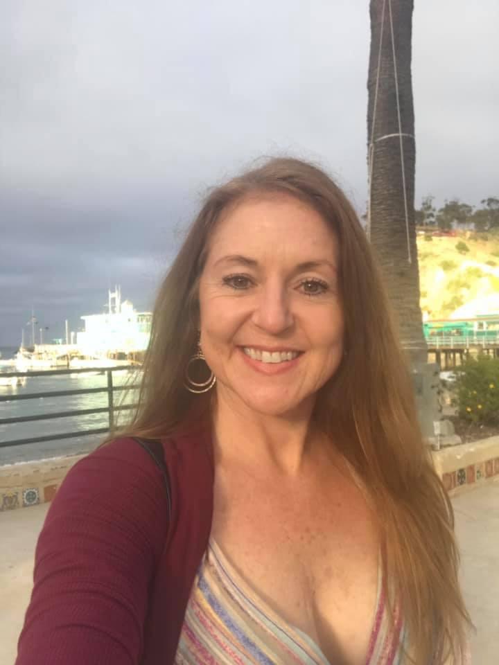 Walker of the Month, Sara Melcher