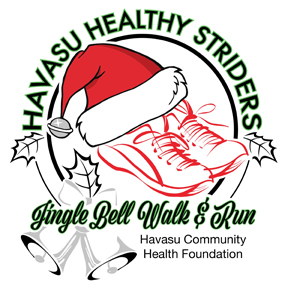 Jingle Bell Walk logo