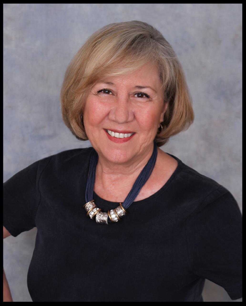 Linda Seaver, Treasurer