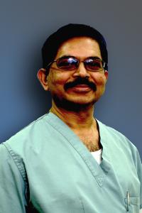 Dr Pareed Aliyar