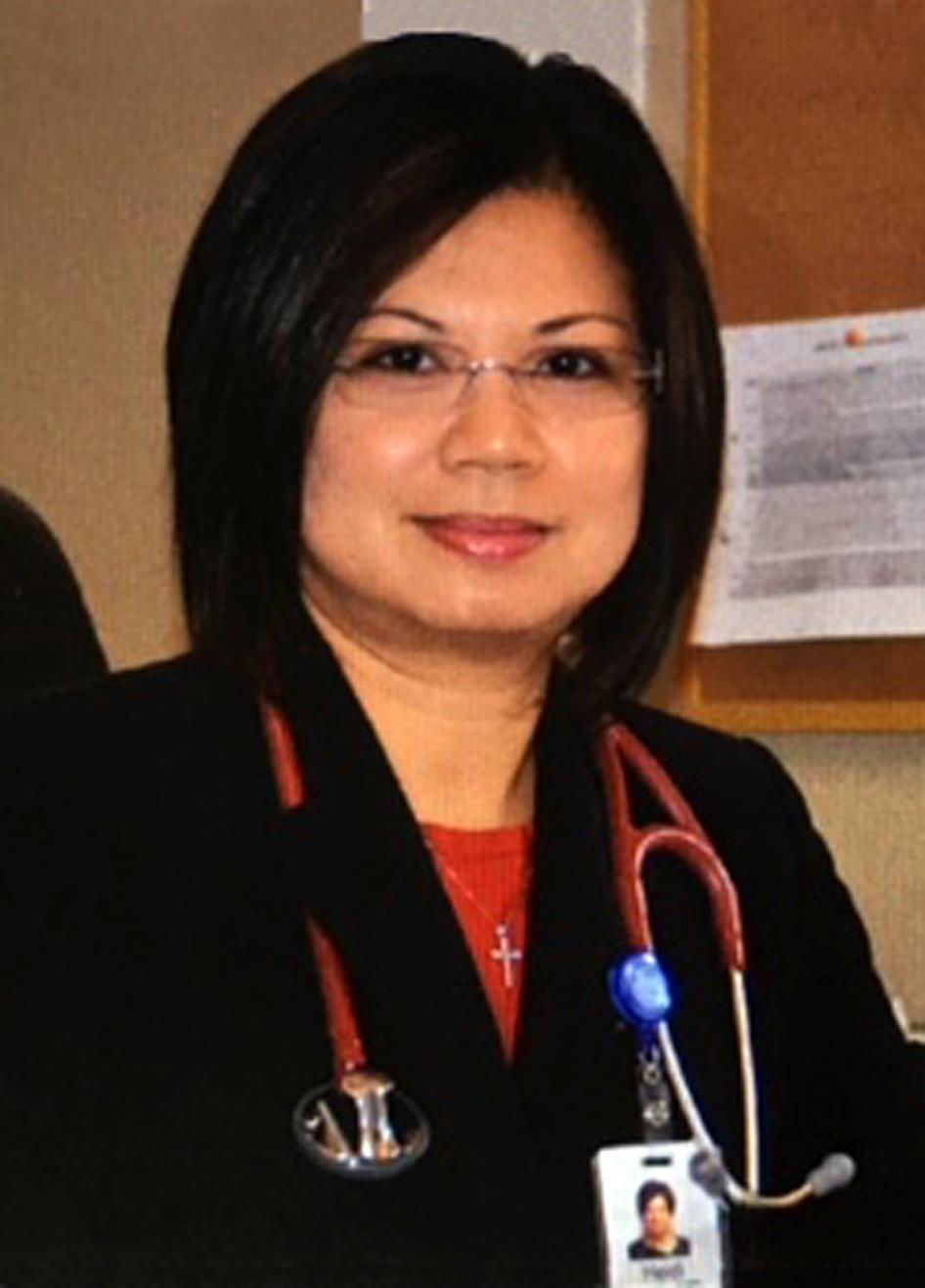 Dr. Heidi Berdin