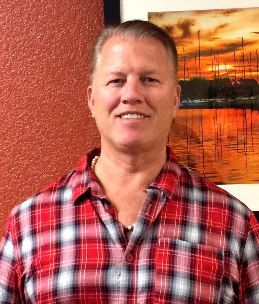 Todd Evensen