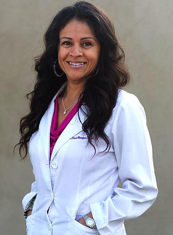 Dr. Linda Goodine, DC