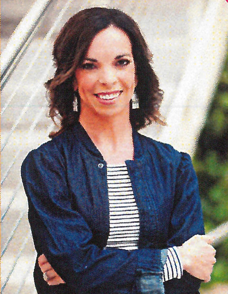 Katey McPherson