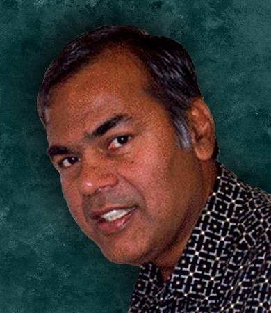 Dr. M. A. Kazmi