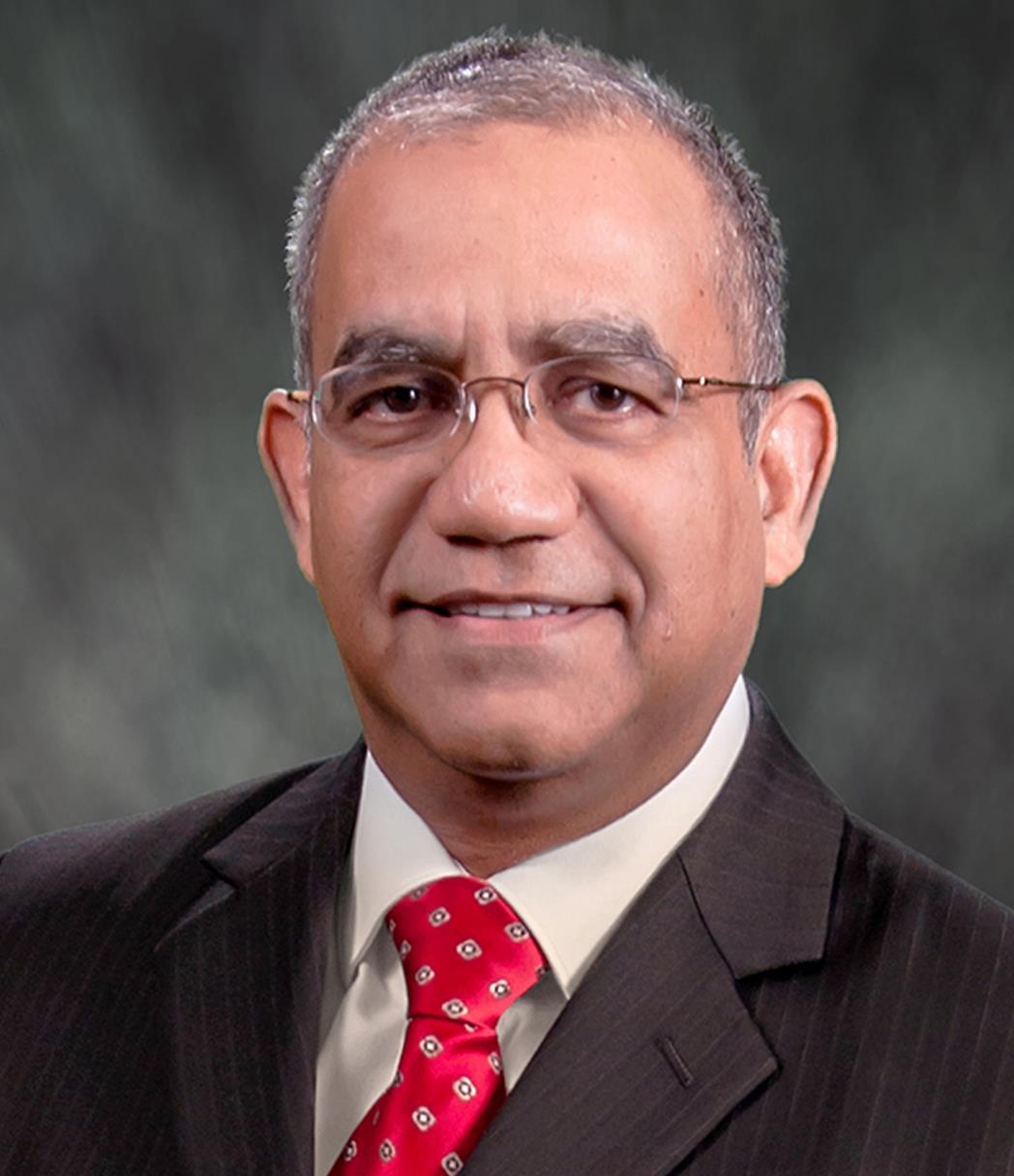 Dr. Kulschrestha