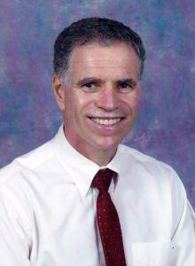Dr. Robert Novack