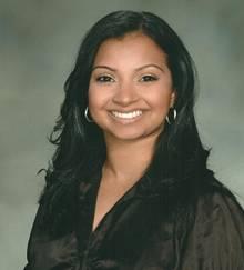 Dr. Khamranie Persaud