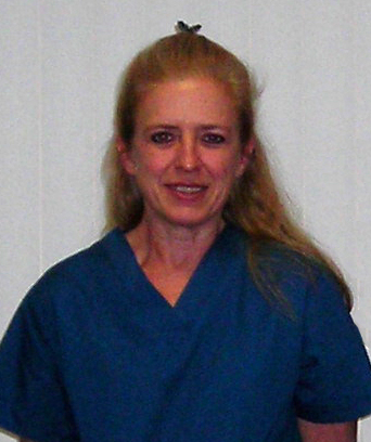 Ann Talley, American Chiropractic