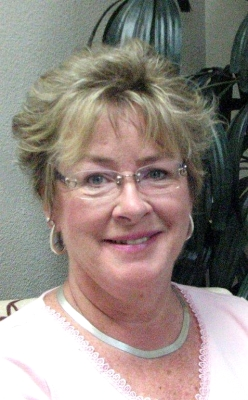 Barbara Wasielewski