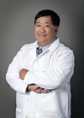 Dr. Gregory Yang