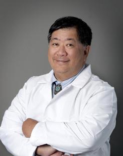 Dr. Greg Yang