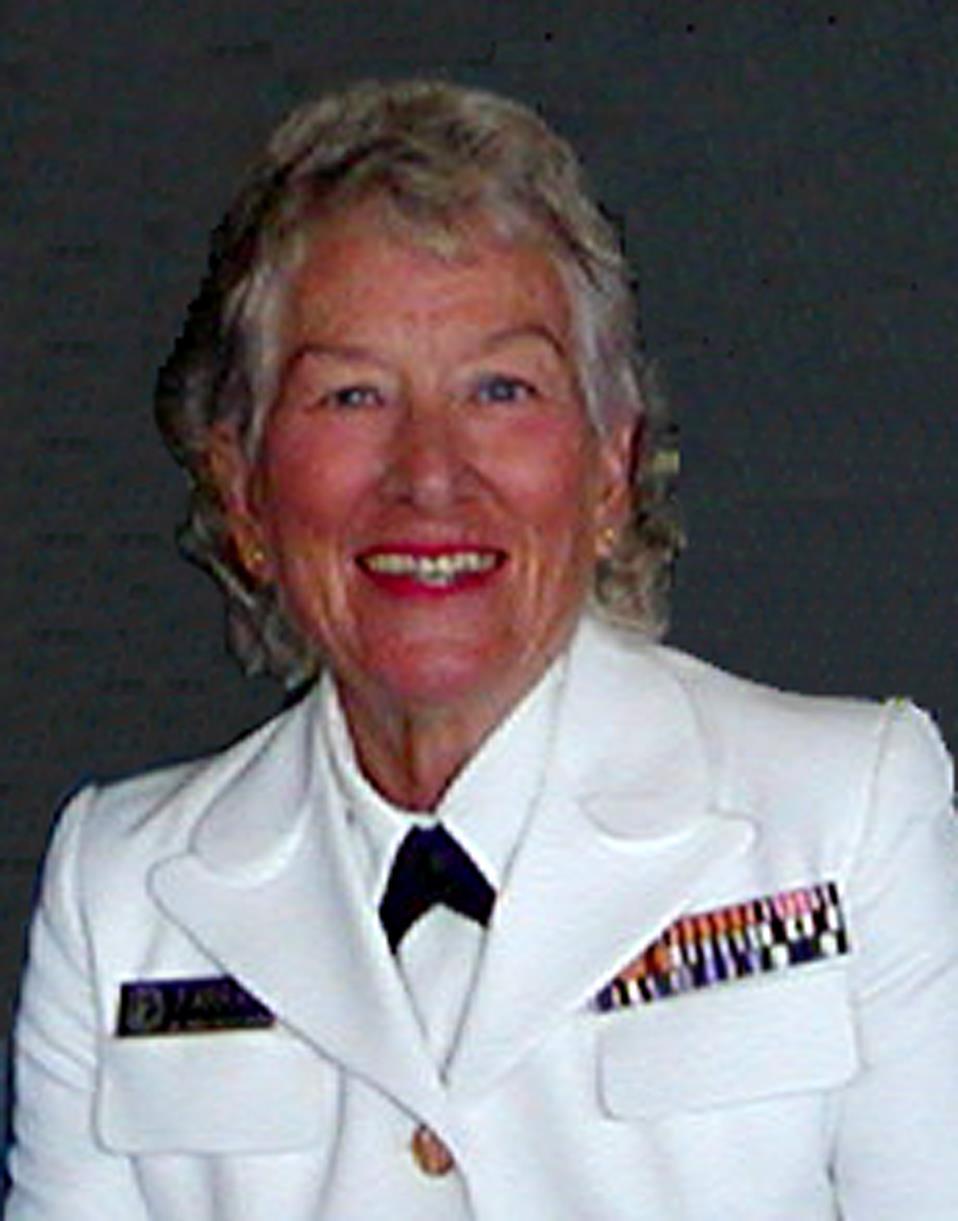 Ann Farrar, MPH, RDN