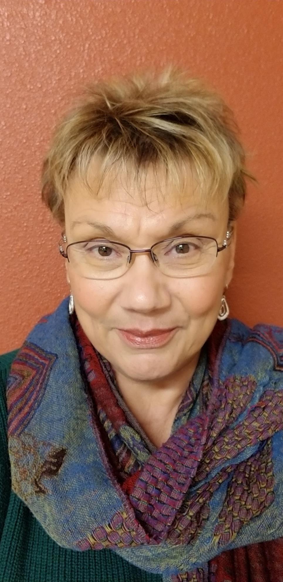 Paula Lupo Counselor